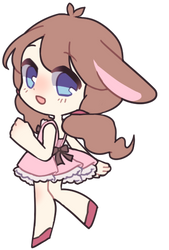 C: Lulu by pikaxiu