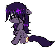 Kira Pony [READ DESCRIPTION] by ShiroShototsu