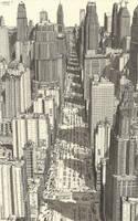 NYC Avenue by StefanBleekrode