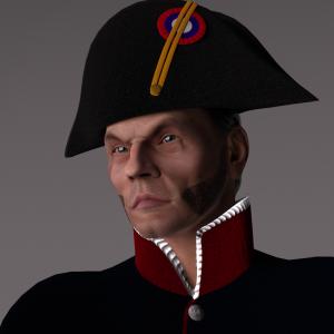3dLux's Profile Picture