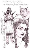 Sentinel 2: the Archivist by BabakoSen