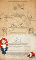 The NeverWorld page 1 Book 1 by Starwarrior4ever