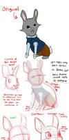Rabbitredline by Starwarrior4ever