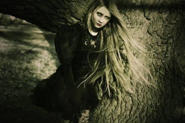 Gothic by iloveketchupp