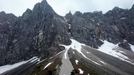 Mountain top by beto2