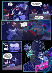 THoaM Issue 1 Page 50 by shadzter