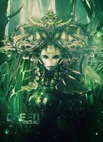 Queen Devil by Myurdiansyah