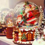 christmas is coming by elalma