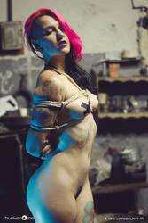 Mila Spook by Wandeclayt