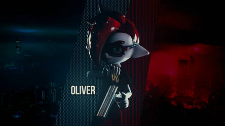 OLIVER by bahtin
