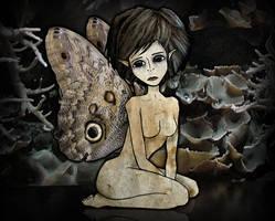 Fairy by Gobblynne