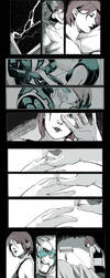 [long post] The Ring. -1 by Wei723