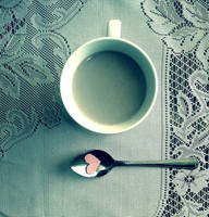 Tea by JacquelinePHOTO