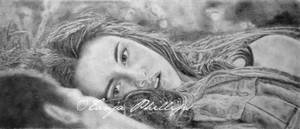Bella Twilight by TanjaLouiseArtist