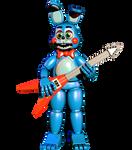 Toy Bonnie V9 by Spinofan