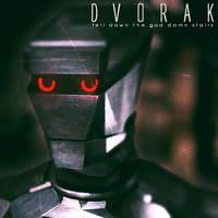 Dvorak Fell... by Blacklemon67