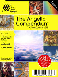 The Angelic Compendium by Blacklemon67