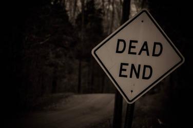 Dead End by duelmasterdestroyer