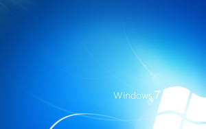 Windows 7 Light Blue by CaHilART