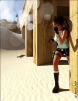 Lara 20 by RenderSas