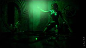 Lara 73 by RenderSas