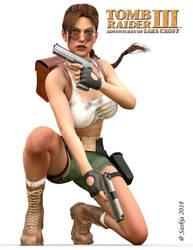 Lara 59 by RenderSas