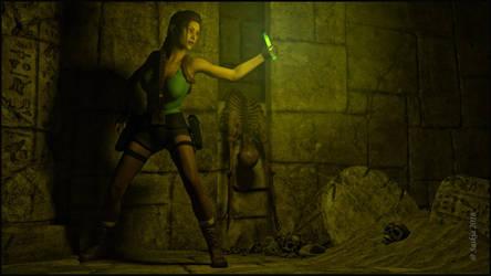 Lara 62 by RenderSas