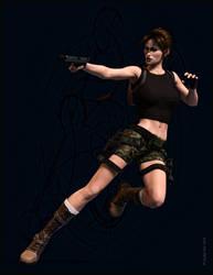 Lara 66 by RenderSas