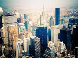 New york. by JEN92