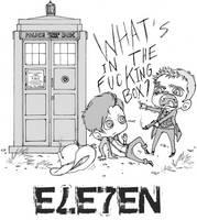 ELE7EN by Womaneko