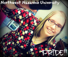 NNU Pride by nicolelylewis