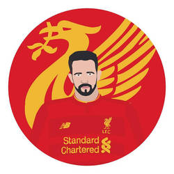 Danny Ings  by MalouSloth