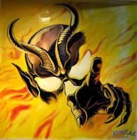 Mercyful Fate by Wilkonrad