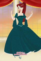 Princess - Constanza by sakurapotter