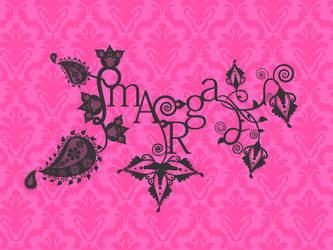 boheme name wallpapers: marga by boolateh