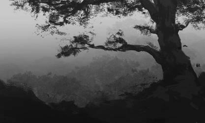 Tree by DerMonkey