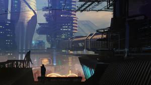 FutureStuff by DerMonkey