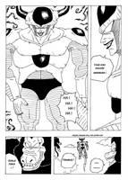 Ankoku Dragon Ball 345 by goten-kun