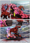 Galactic Boxing page 3 by andrew-henry