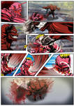 Galactic boxing page 4 by andrew-henry