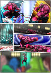 Galactic boxing Croc page 2 by andrew-henry