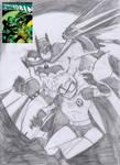 Batman Animatedpost Jimlee by andrew-henry