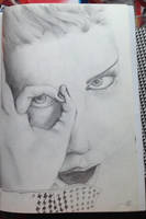 If you look at it this way... by ARTbyRozhanaB