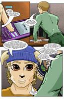 B.I.T.C.H. Squad 8 page 24 by comicsINC