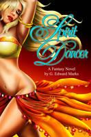 Spirit Dancer cover art by comicsINC