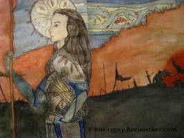 Feanor by ElverynelCreations