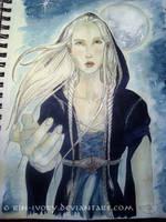 Varda by ElverynelCreations