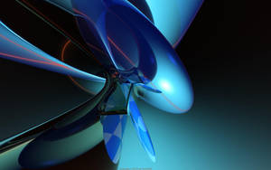 Blue Fall by Ton-K300