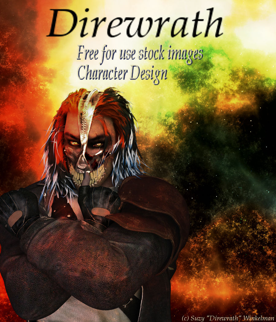 Direwrath's Profile Picture