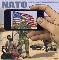NATO by URBANDESIGNERS